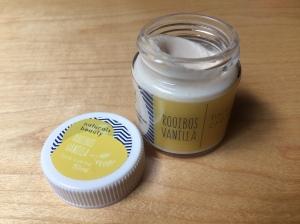 Naturals Beauty - Rooibos Vanilla Face Creme
