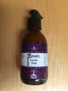 Organic Machine - Castile Soap