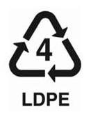 Plastic 4 - LDPE